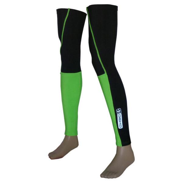 gambali deko dual colore verde fluorescente nero
