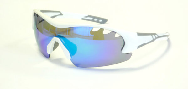 occhiali deko air colore bianco grigio