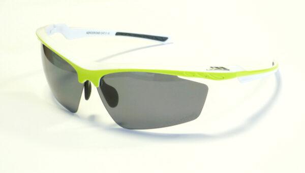 occhiali deko polar colore giallo fluorescente