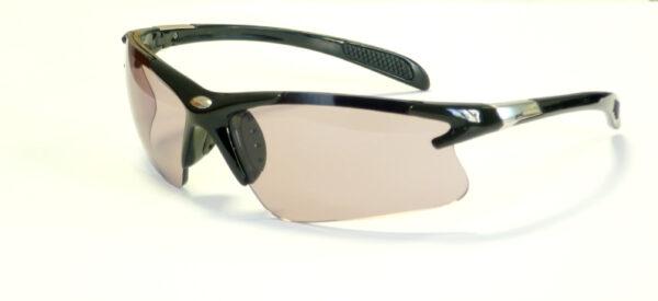 occhiali deko cromo colore nero