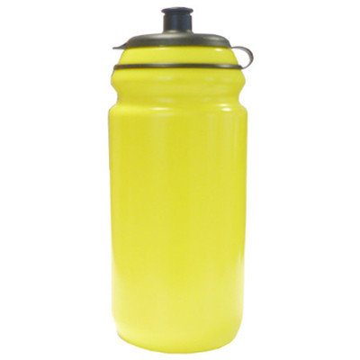 borraccia adulto basic colore giallo