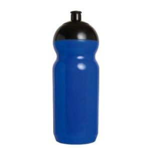 borraccia adulto globe colore blu