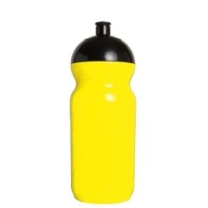 borraccia adulto globe colore giallo