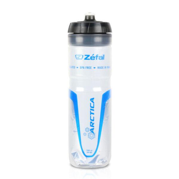borraccia termica zefal arctica 75 colore bianco