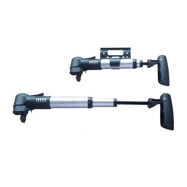 mini pompa telescopica duetto