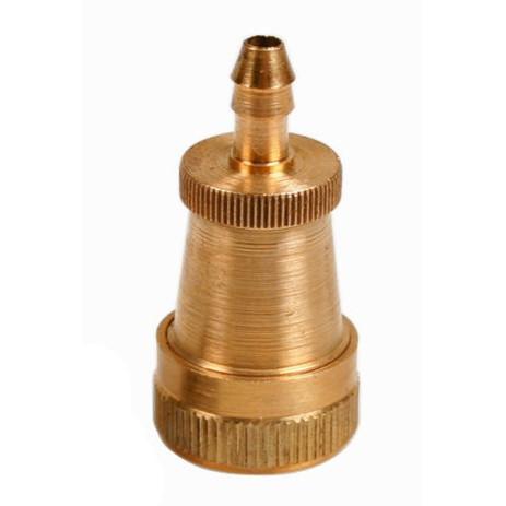 raccordo per valvola pompa