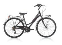 Bicicletta city bike LONDON LADY 21 V