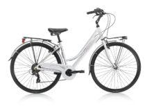 Bicicletta city bike LONDON LADY 6 V