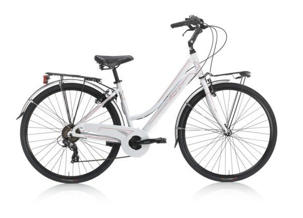 city bike vicini london lady 6 v