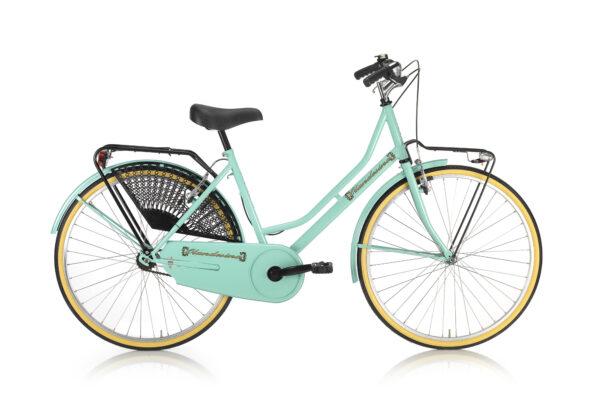 bicicletta classic 26