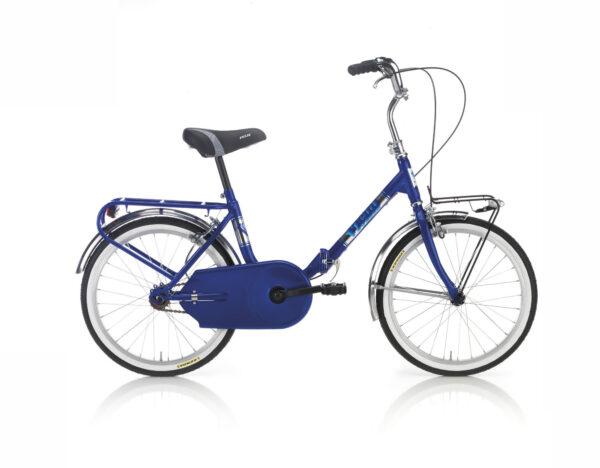 bicicletta pieghevole 20
