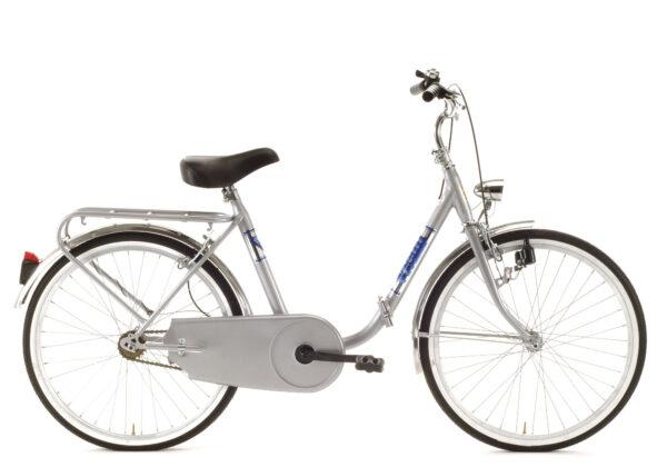 bicicletta pieghevole 24