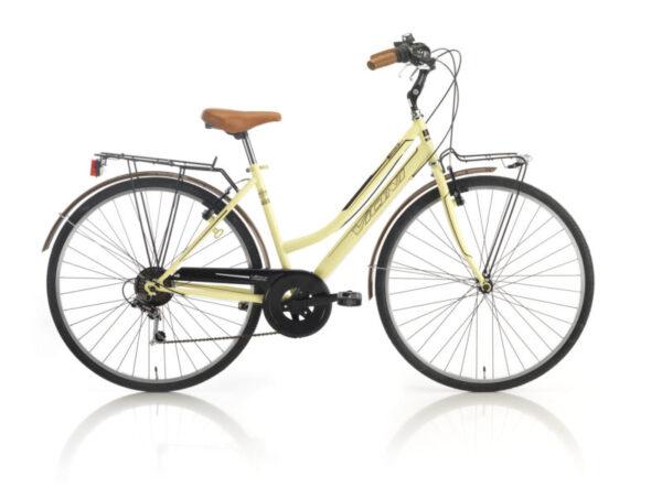 city bike vicini brooklyn lady