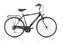 Bicicletta city bike BROOKLYN MAN