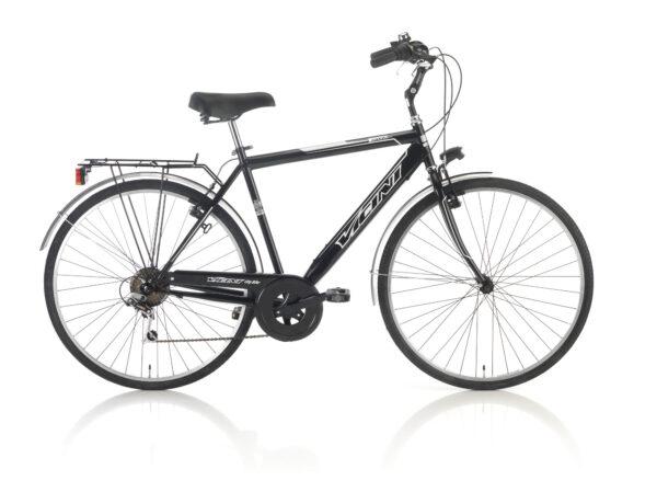 city bike vicini brooklyn man