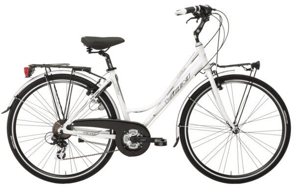 city bike vicini manhattan man milady