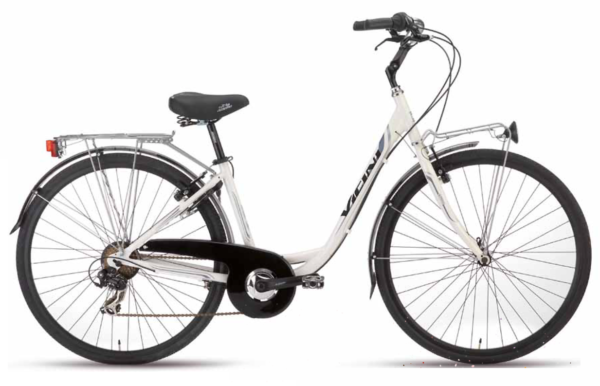 city bike vicini diva 28