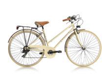 Bicicletta city bike FRANCESE