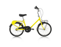 Bicicletta INDUSTRY
