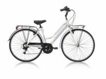 Bicicletta city bike KLAXON
