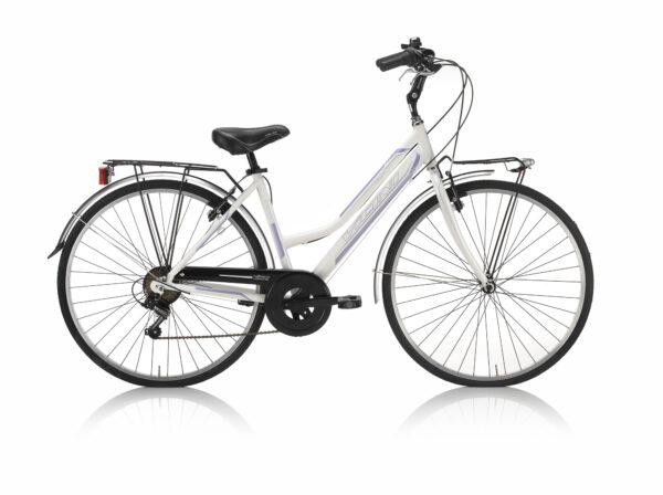 city bike vicini klaxon