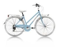 Bicicletta city bike MANHATTAN LADY G. TORINO