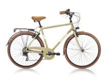 Bicicletta city bike MANHATTAN MAN G. TORINO