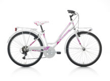 Bicicletta city bike MILLA