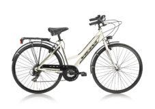 Bicicletta city bike PARISIENNE LADY