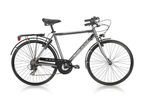 city bike vicini parisienne man