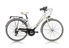 Bicicletta city bike RONDINE