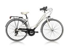 Bicicletta city bike RONDINE