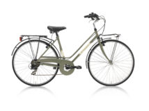 Bicicletta city bike UNISEX 28