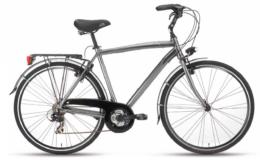 Bicicletta city bike VOYAGER MAN