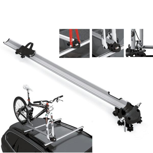 portaciclo da tetto per auto bike pro