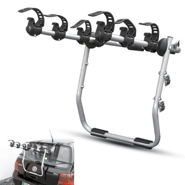 portaciclo posteriore per auto mistral