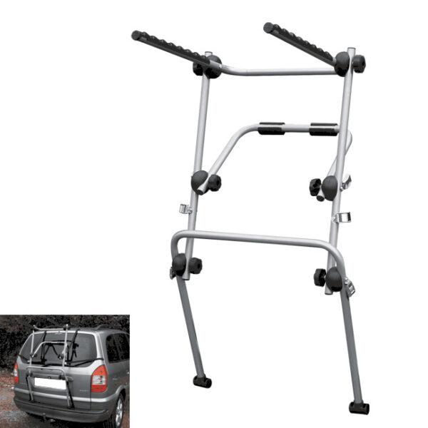 Portaciclo posteriore per auto main
