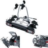 Portaciclo da gancio posteriore per auto WINNY PLUS