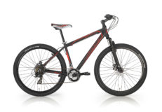 Bicicletta ANDROID 27,5