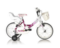 Bicicletta SWEET HEART 14