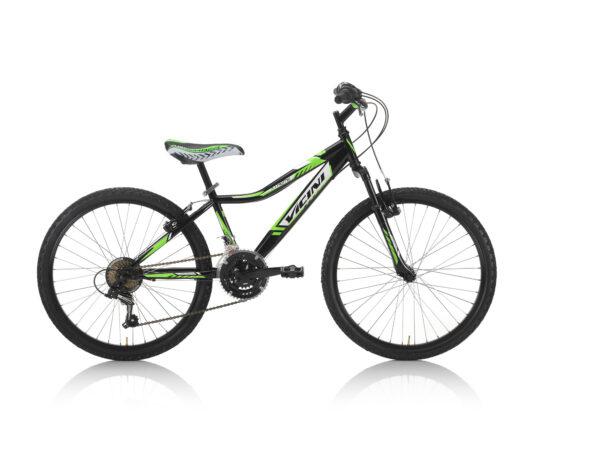 bicicletta vicini k24