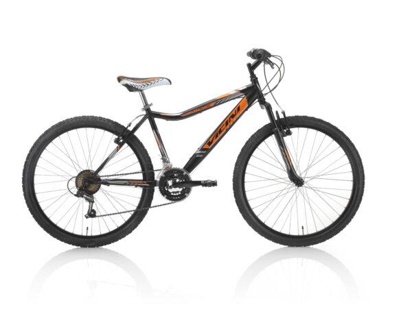 bicicletta vicini k26