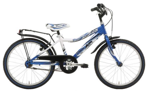 bicicletta vicini power 49