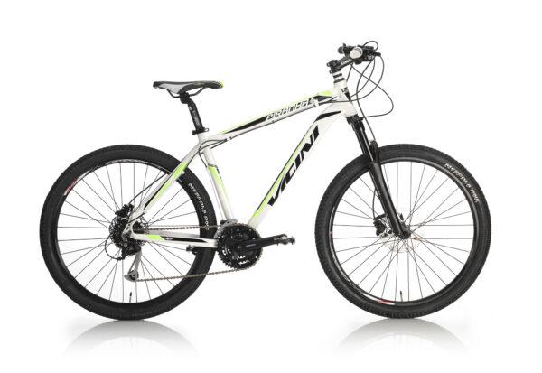bicicletta vicini piranha 27,5