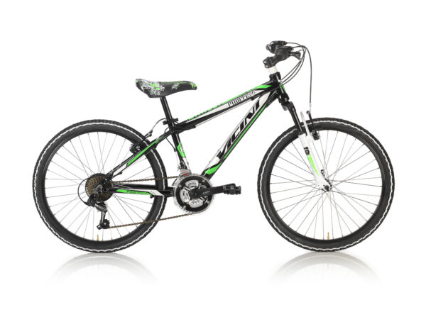 bicicletta vicini pirate 24