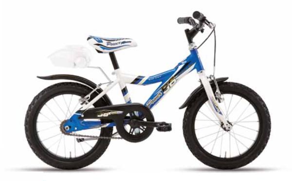 bicicletta vicini power 66