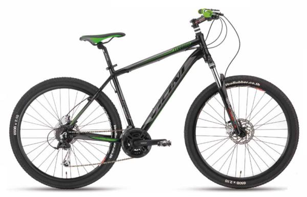 bicicletta vicini predator 27,5