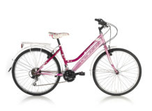 Bicicletta SENSATION 26