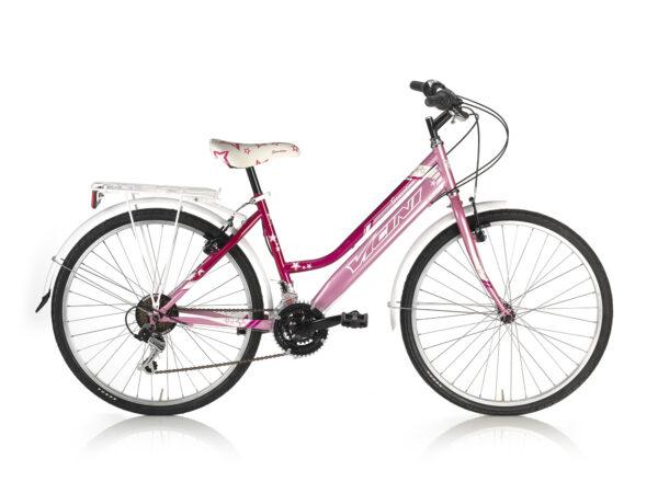 bicicletta vicini sensation 26