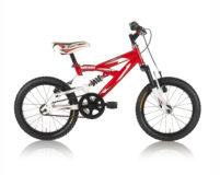 Bicicletta ABSORBER 16